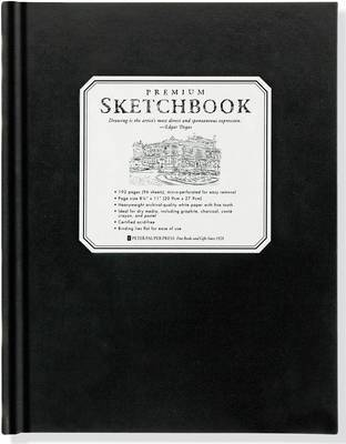 Sketchbook Premium
