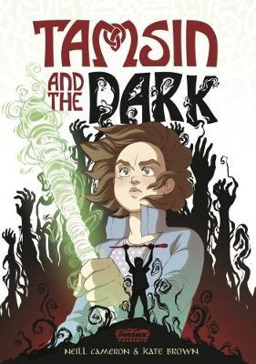 Tamsin and the Dark (The Phoenix Presents: Tamsin #2)