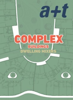 A+T 49 Complex Buildings Dwelling Mixers