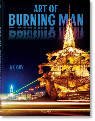 NK Guy: Art of Burning Man