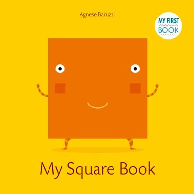 My Square Book