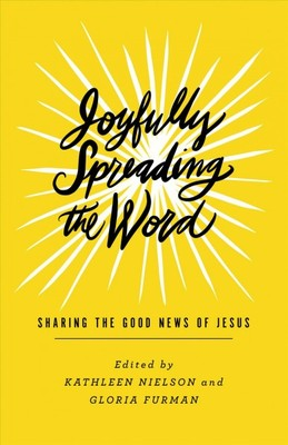 Joyfully Spreading the Word: Sharing the Good News of Jesus