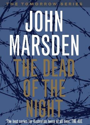 Dead Of The Night (#2 Tomorrow Series)