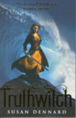 Truthwitch (#1 Witchlands)