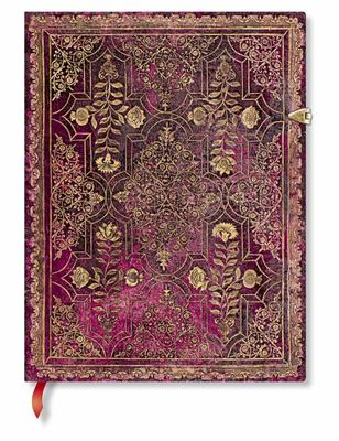 Paperblanks Journal - Amaranth (Ultra, Lined)