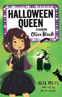 Halloween Queen (starring Olive Black #3)
