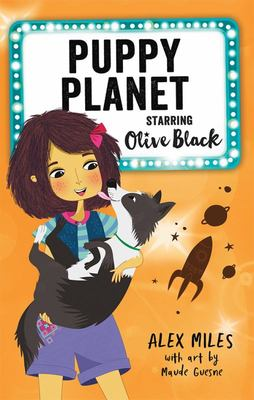 Puppy Planet: Starring Olive Black