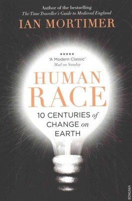 Human Race : 10 Centuries of Change on Earth