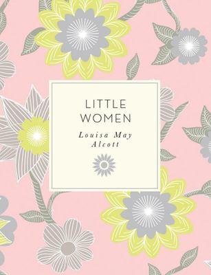 Little Women (Knickerbocker Classics)
