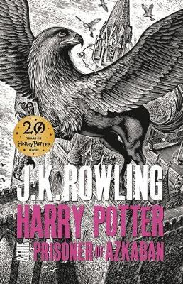 Harry Potter and the Prisoner of Azkaban (#3 HB Adult Edition)