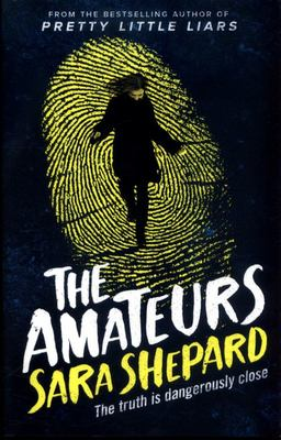The Amateurs (#1)
