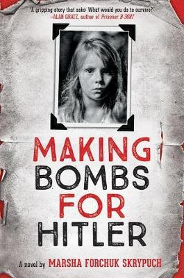 Making Bombs for Hitler