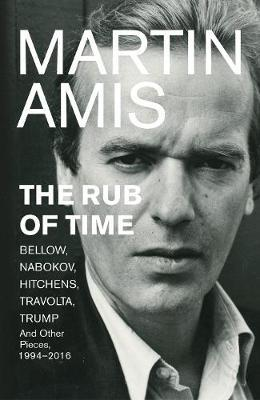 The Rub of Time