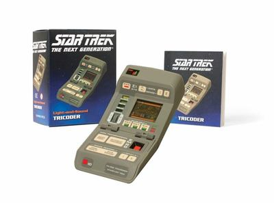 Light-and-sound Tricorder (Star Trek)