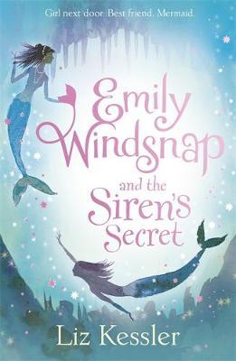 Emily Windsnap and the Siren's Secret (#4)