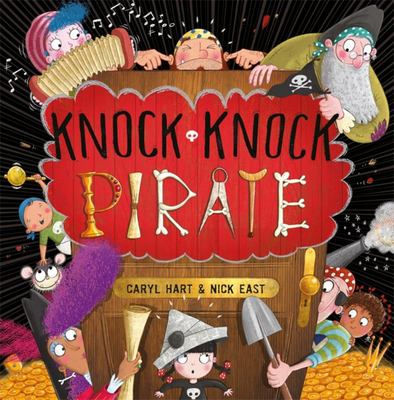 Knock Knock Pirate