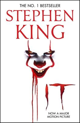"Stephen King's IT (FTI with ""IT Chapter 2"")"