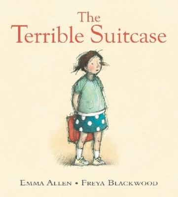 The Terrible Suitcase