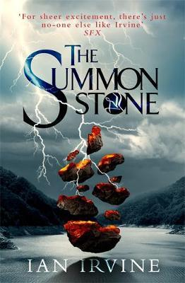 The Summon Stone (Gates of Good and Evil #1)
