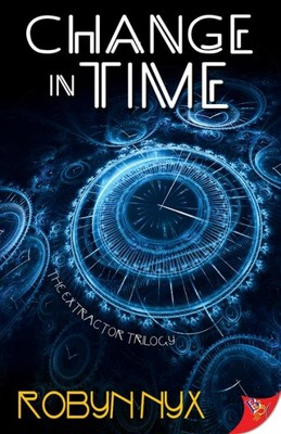 Change in Time (The Extractor Trilogy #2)