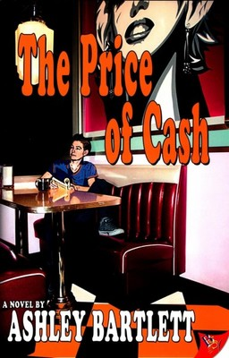 The Price of Cash (Cash Braddock #2)