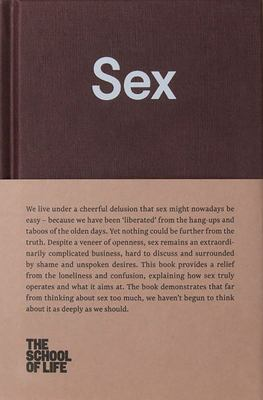 Sex - The School of Life