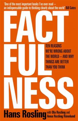 Factfulness (HB)