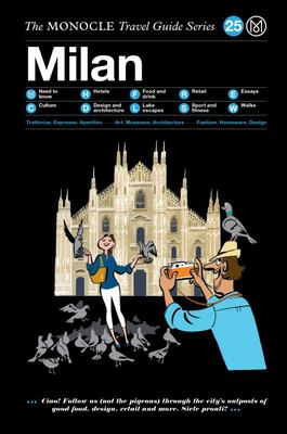 Milan Monocle Guide