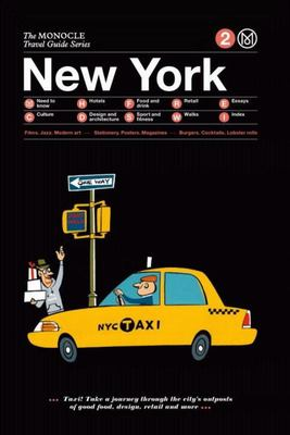 New York Monocle Guide