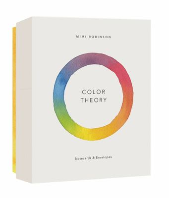 Color Theory Notecards