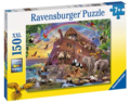 Boarding the Ark Puzzle 150pcs