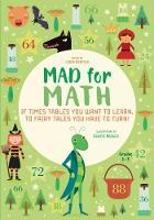 Mad for Math: Fairy Tale Reign