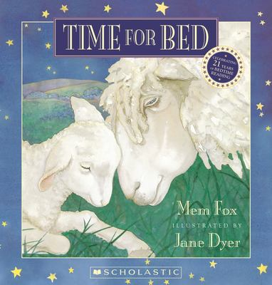 Time for Bed (21st Anniversary Ed)