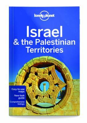 Israel & the Palestinian Territories 8 (Lonely Planet)