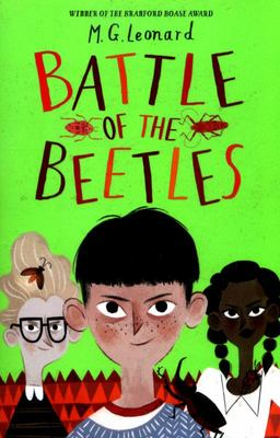 The Battle of the Beetles (The Battle of the Beetles #3)