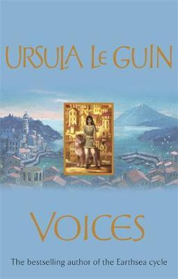 Voices (Chronicles of the Western Shore #2)