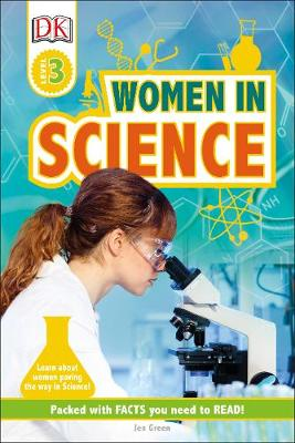 Women In Science (DK Reader)