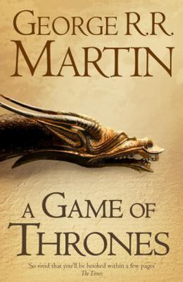 A Game of Thrones (A Song Of Ice & Fire #1) (A Format)