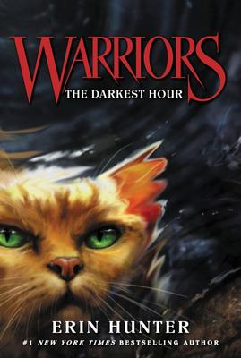 The Darkest Hour (Warriors Series 1: The Prophecies Begin #6)