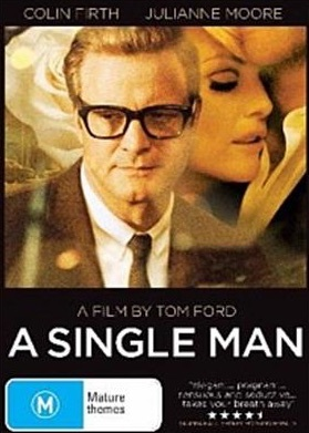 Single Man Dvd