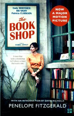The Bookshop FTI