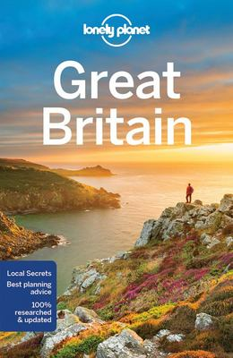 Great Britain 12 (Lonely Planet)