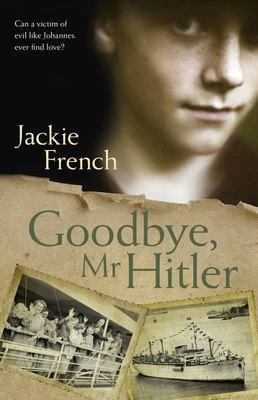 Goodbye, Mr Hitler (#3)