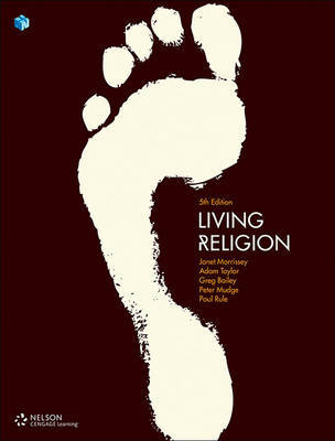 ST166 Living Religion (Student Book & 4 Access Codes)