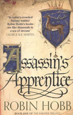 Assassin's Apprentice (Farseer #1)