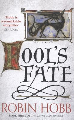Fool's Fate - The Tawny Man Book #3)