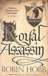 Royal Assassin (Farseer #2)