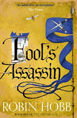 Fool's Assassin (Fitz and the Fool #1)