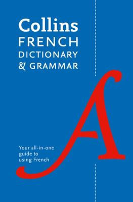 ST171 Collins French Dictionary and Grammar (7th Ed)