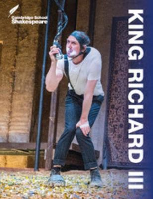 Cambridge School Shakespeare : King Richard III